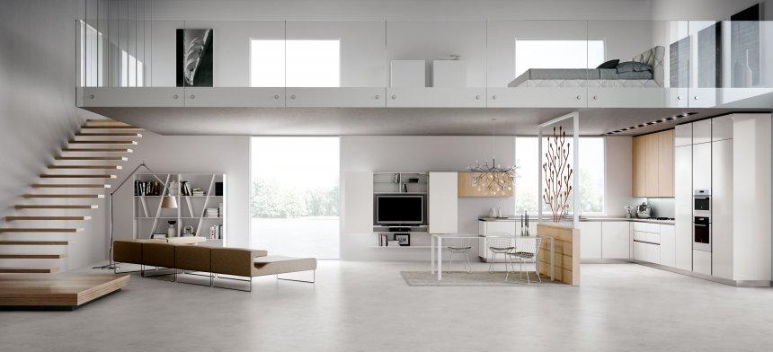 Van vliet keukens italiaanse keukens van vliet keukens for Arredamento case da sogno interior design