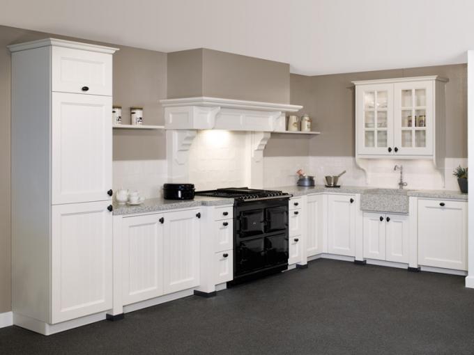 Van vliet keukens klassieke keukens van vliet keukens