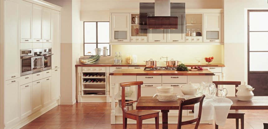 Keuken Modern Klassiek : Van Vliet Keukens – Landelijke keukens van Vliet Keukens