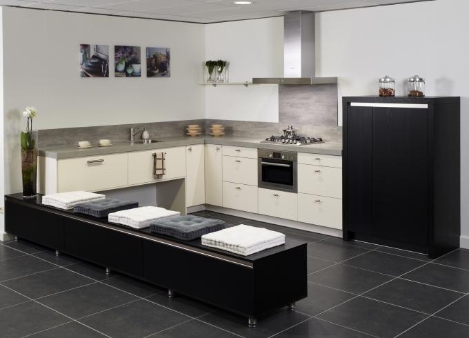 Van vliet keukens moderne keukens van vliet keukens - Foto keuken ...